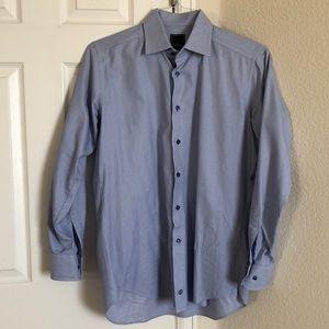 Men's dress shirt David Donahue